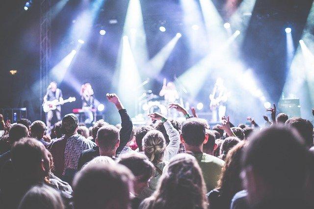 darmowe koncerty