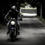 rodzaje motocykli